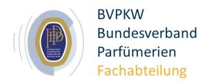Bundesverband Parfümerien – Fachabteilung